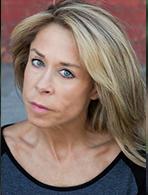 Talent Headshot for Christine Marie