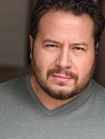 Talent Headshot for Shane Hagedorn